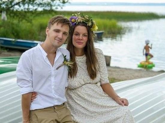 Вера полозкова фото свадьбы