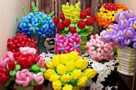 Подарок на свадьбу букет из шаров заказать доставку цветов в лондоне