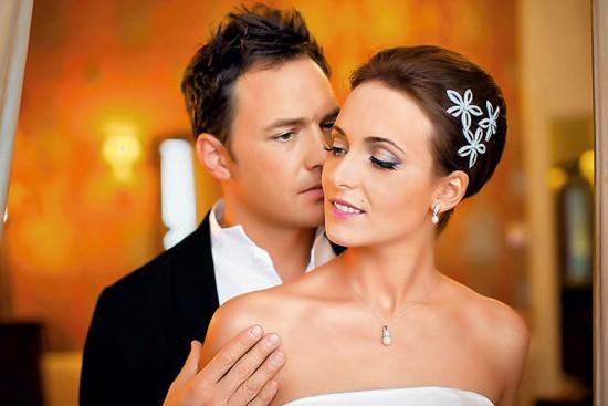 Анна снаткина фото свадьба