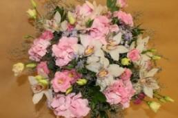 Своевременная доставка свежих цветов, букетов и корзин