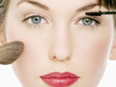 Перманентный макияж на свадьбу: за и против