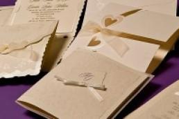 Заполняем приглашение на свадьбу правильно