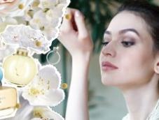 Выбираем духи невесте
