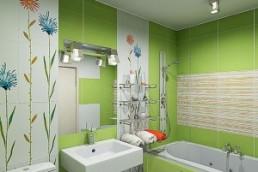 Дизайн маленькой ванной: как визуально увеличить помещение