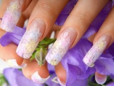 Наращивание ногтей перед свадьбой: за и против