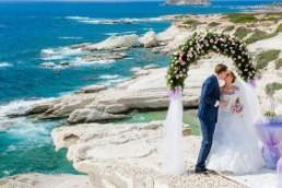 Свадьба за границей – совмещаем церемонию и медовый месяц
