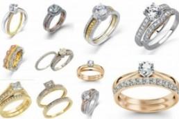 Подбираем кольцо для помолвки