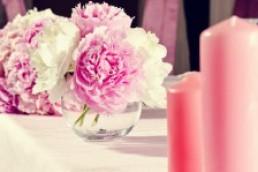 Правила выбора цветовой схемы свадебного торжества
