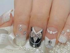 Каким должен быть маникюр невесты?