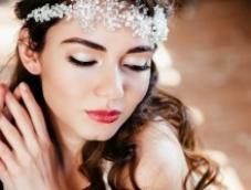 Макияж невесты: преимущества и недостатки наращивания ресниц
