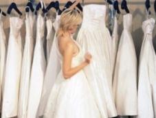 Как выбирать свадебный наряд