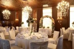 Как выбрать хороший ресторан и подготовить его для свадьбы?