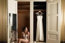 Куда деть платье после свадьбы?