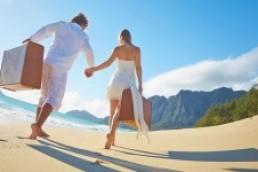 Куда отправиться в романтическое путешествие?